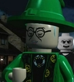 LEGO Tomerva :D:D - minerva-mcgonagall-and-tom-riddle fan art