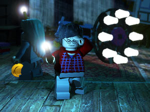 Lego Harry Potter Years 5-7 promos