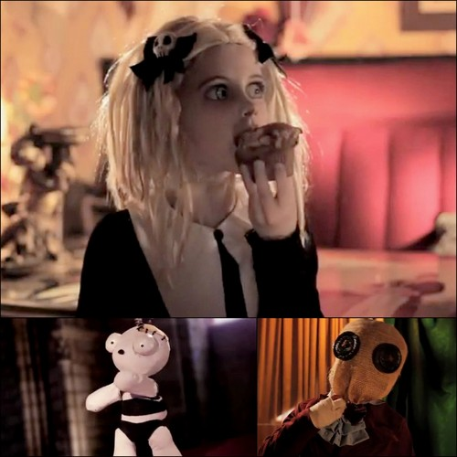 Lenore the cute little dead girl live-action
