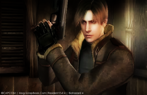 Murder Ultimate: +New - Page 5 Leon-in-RE4-leon-kennedy-26247822-600-390