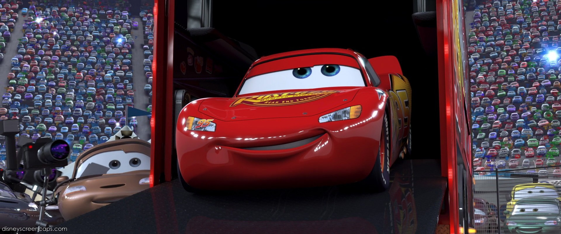 lightning mcqueen images lightning mcqueen hd wallpaper and background photos - Cars The Movie Lightning Mcqueen