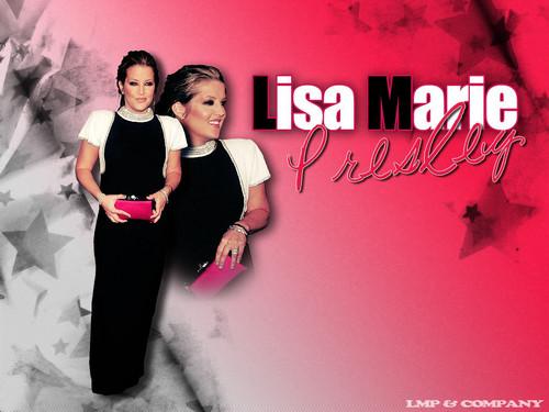 Lisa Hintergrund