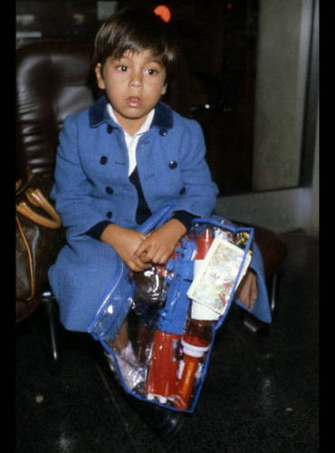 Little Enrique <3