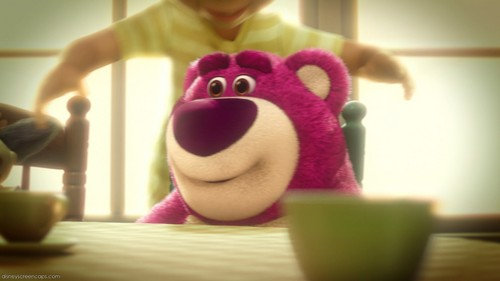 Lots-O-Huggin' Bear