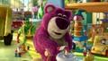 Lots-O-Huggin' 熊