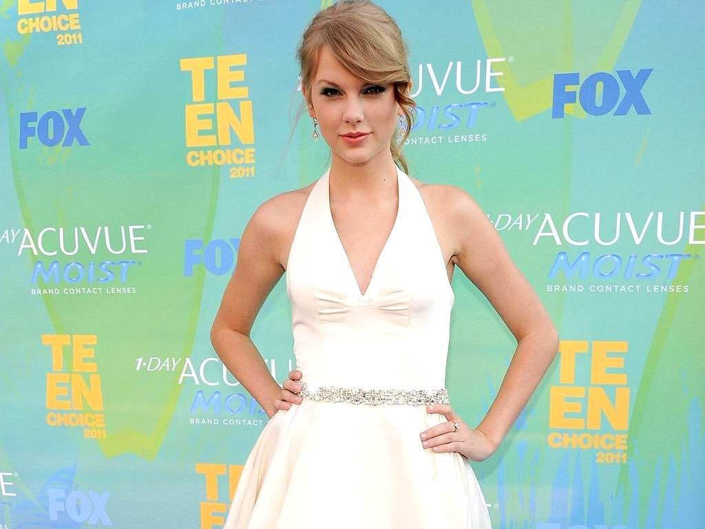 Lovely Taylor Обои ❤