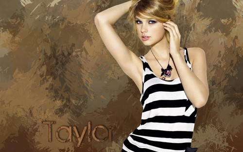 Taylor nhanh, nhanh, swift hình nền possibly with a bustier, a leotard, and attractiveness titled Lovely Taylor hình nền ❤