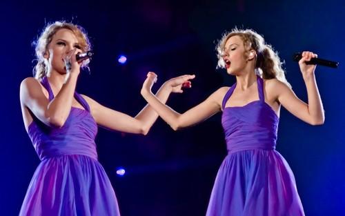 Lovely Taylor দেওয়ালপত্র ❤