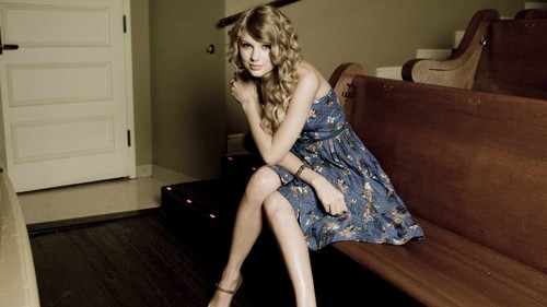Lovely Taylor hình nền ❤