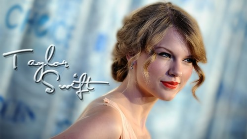 Lovely Taylor پیپر وال ❤