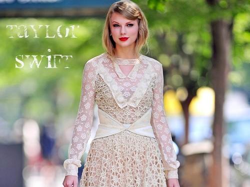 Lovely Taylor fondo de pantalla ❤