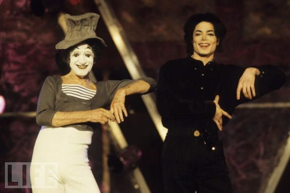 MJ The King of Musik ♥♥