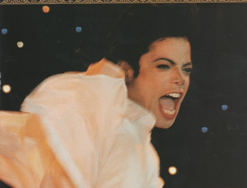 MJ The King of música ♥♥