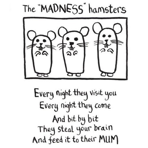 Madness Hamsters