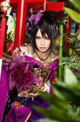 Kiryu 己龍 wolpeyper containing a bouquet entitled Mahiro