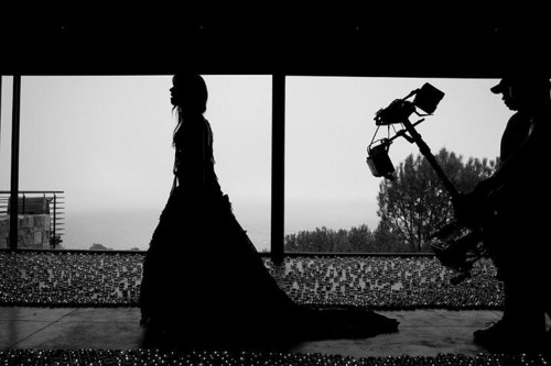 """Making the âm nhạc video for """"A Thousand Years"""""""
