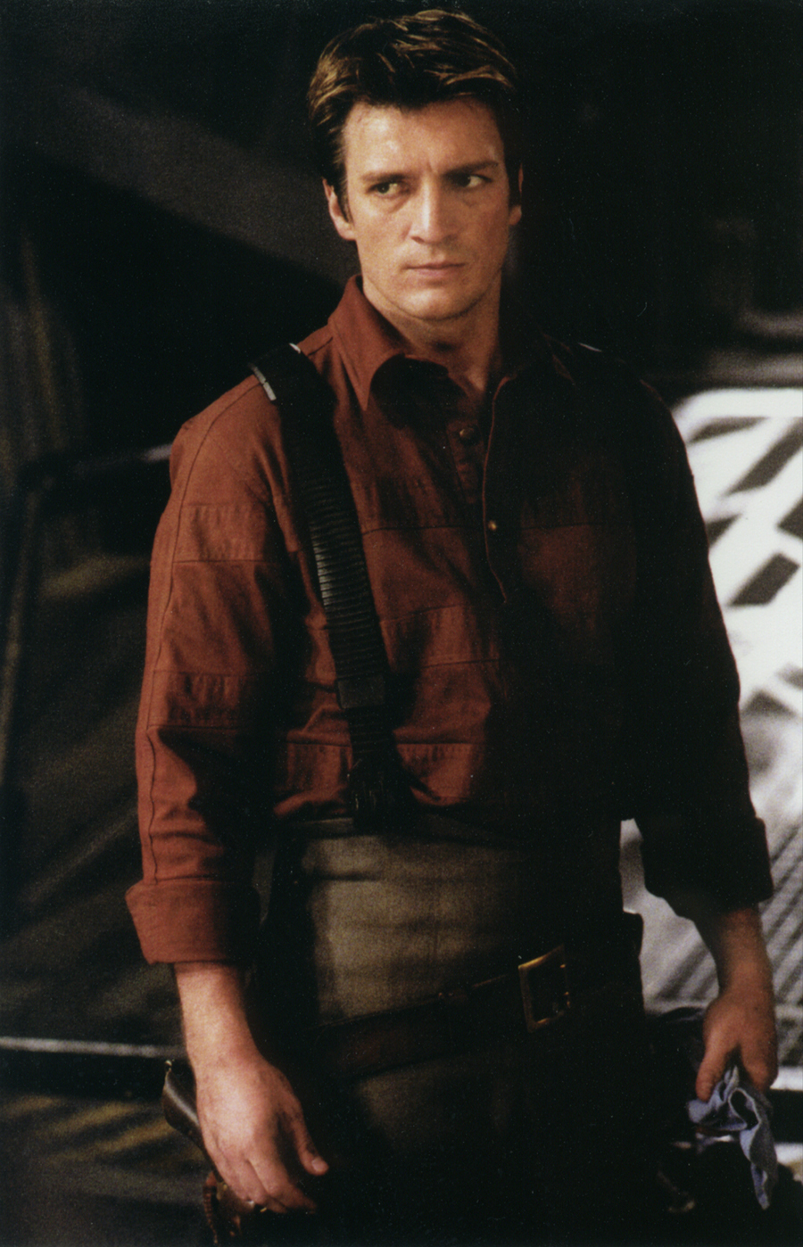 nathan fillion firefly