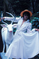 Mark Sennet Photoshoot 1982