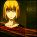 Mello icons - death-note icon