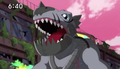 MetalTyranomon - digimon screencap