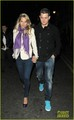 Michael Buble & Luisana Lopilato: London Lovebirds! - michael-buble photo