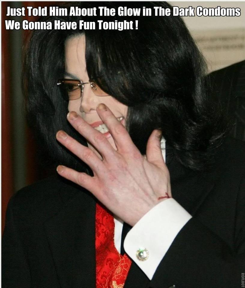 Michael King Of Pop.