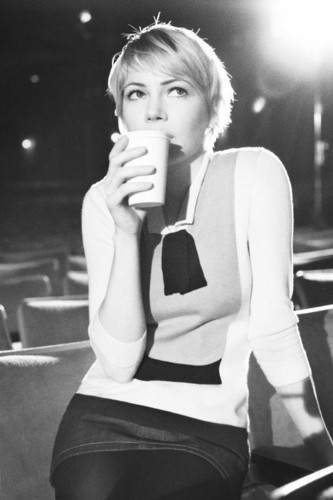 Michelle Williams Photoshoot 2008