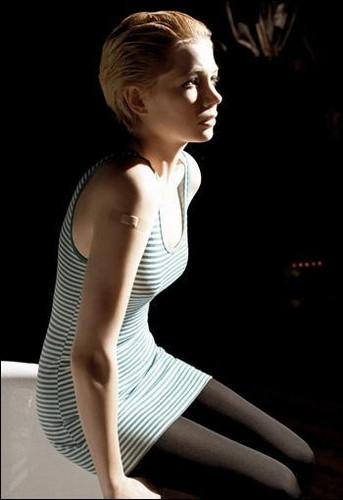 Michelle Williams Photoshoot 2008