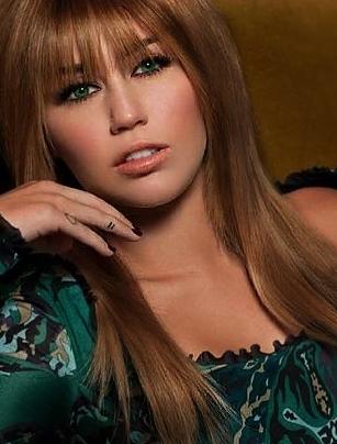 Miley editied