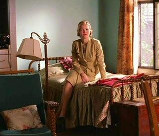 Mona Lisa Smile - Joan Brandwyn