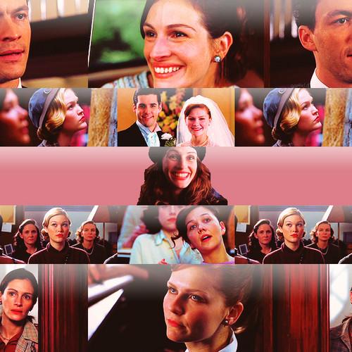 Mona Lisa Smile - Picspam