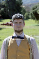 Mose Schrute - the-office photo