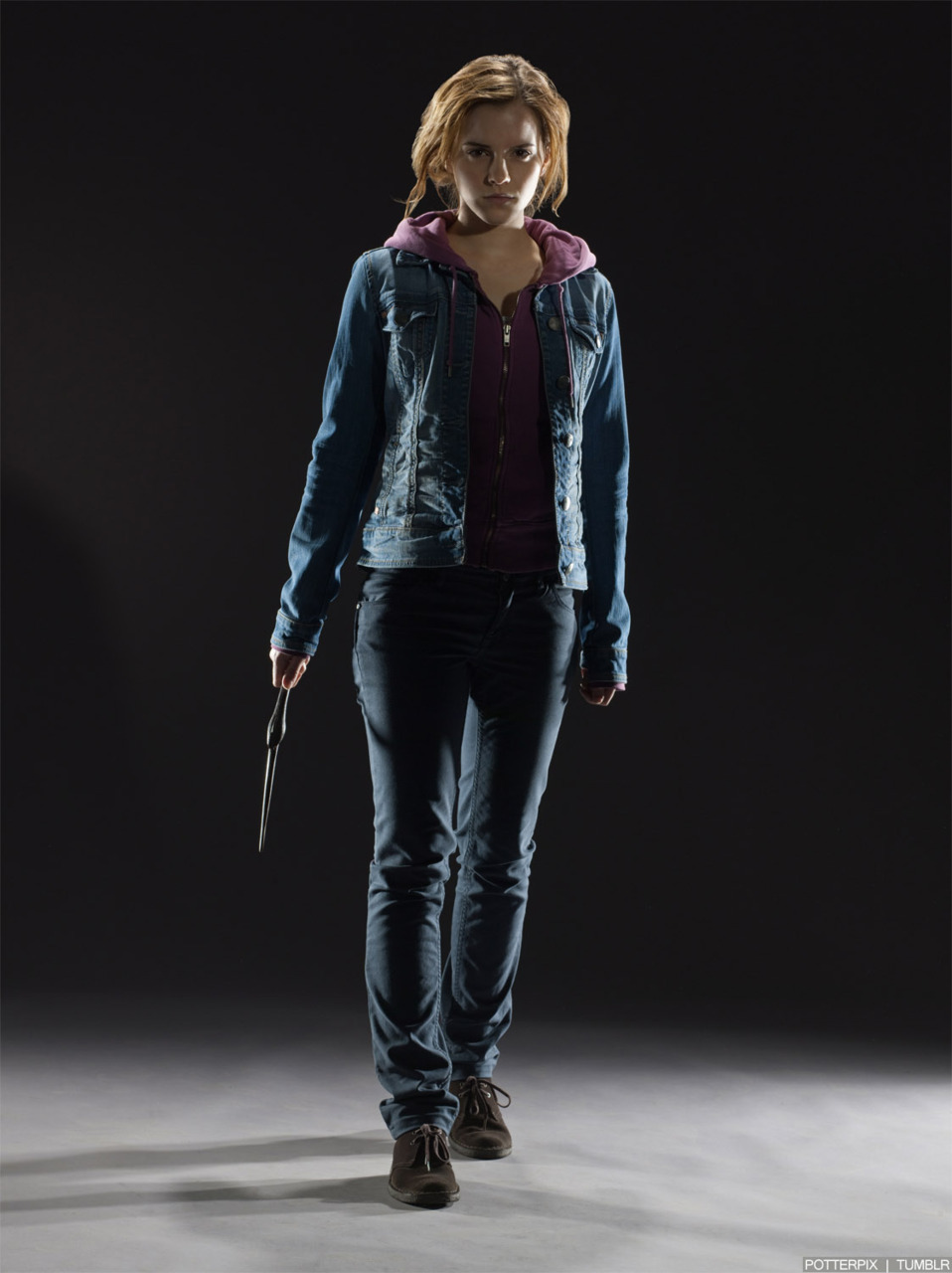 New Deathly Hallows Part 2 Promo
