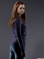 New Deathly Hallows Part 2 Promo - ginevra-ginny-weasley photo