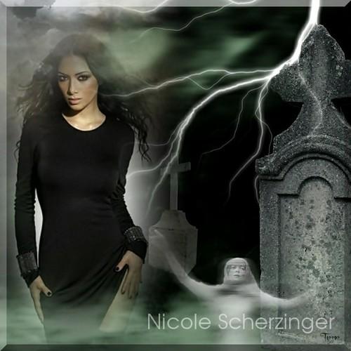 Nicole 'Terror'
