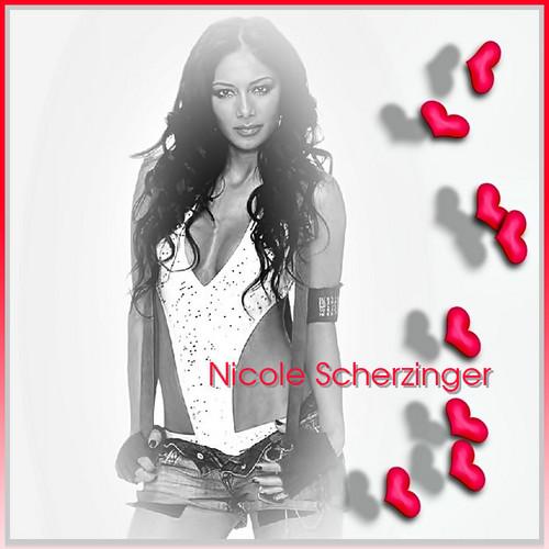 Nicole ' red hearts '