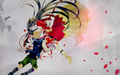 Pandora Hearts Wallpaper - pandora-hearts wallpaper