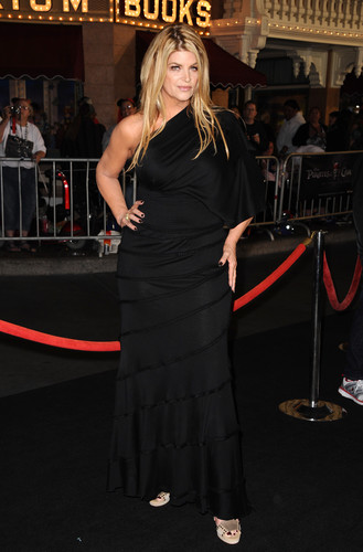 Pirates of the Caribbean On Stranger Tides Premiere