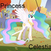Possible Spot Icon - princess-celestia icon