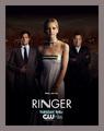 Ringer NEW Poster