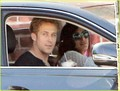 Ryan gosling کے, بطخا & Eva Mendes Heat Up in Hollywood