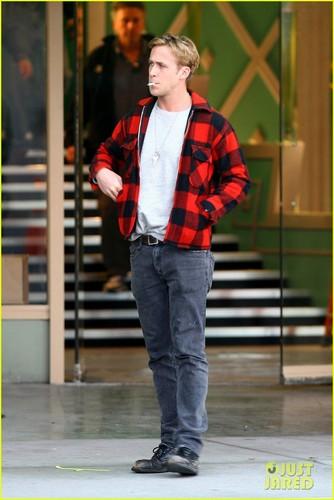 Ryan Gosling Makes AskMen's Top 49 List
