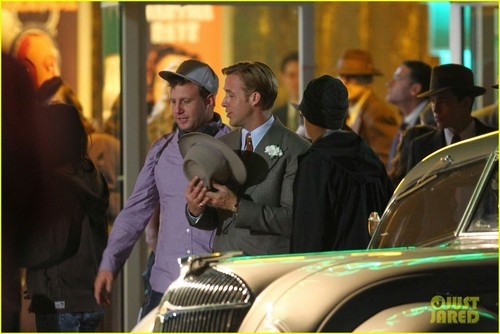 Ryan gosling Makes AskMen's juu 49 orodha