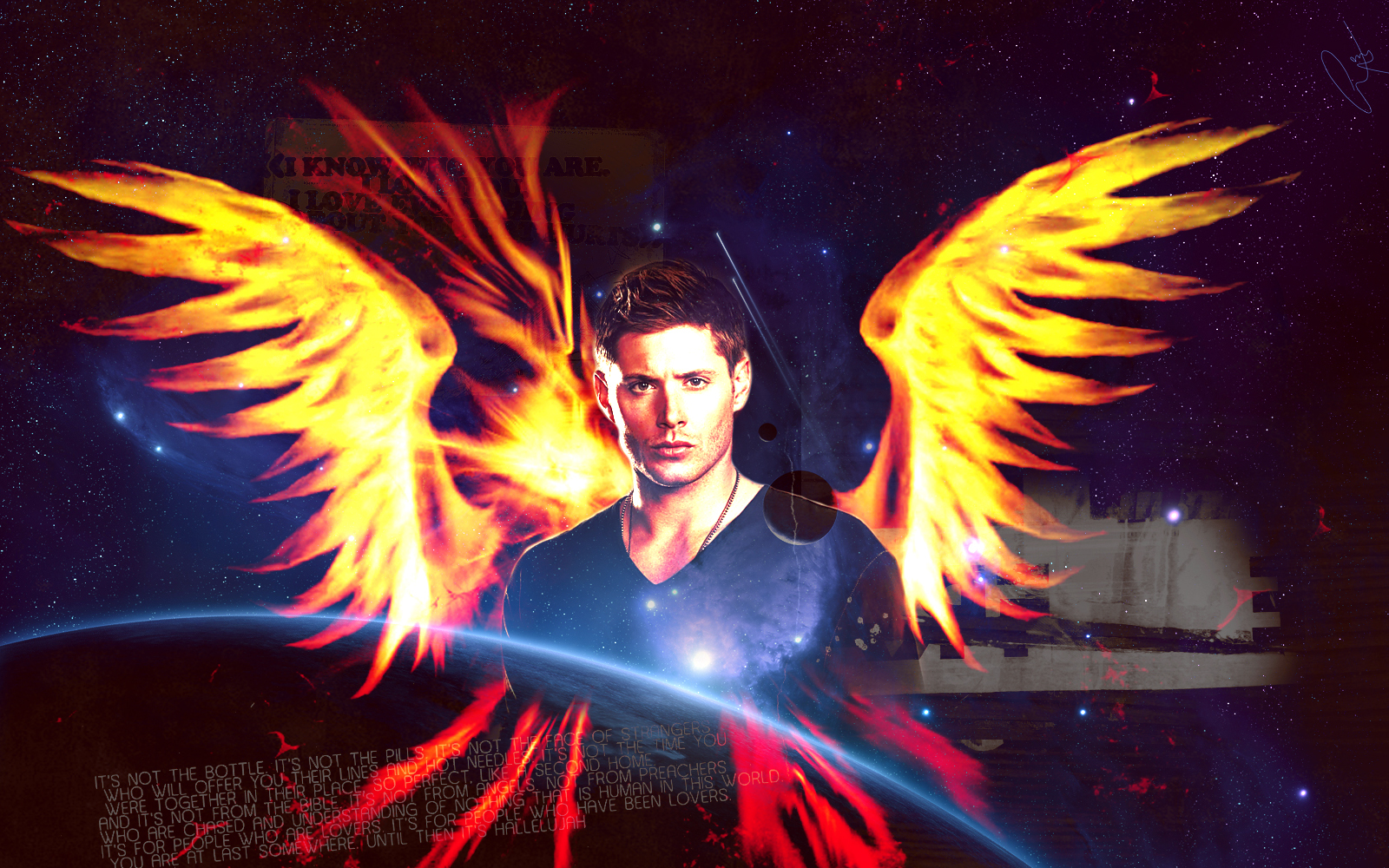 Supernatural Images Spn Hd Wallpaper And Background Photos