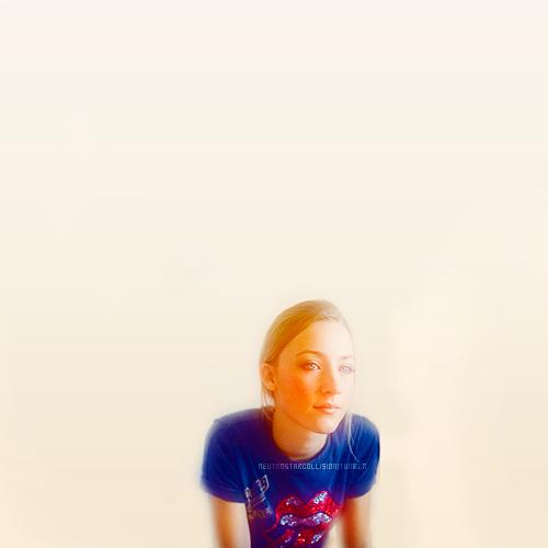 Saoirse <3