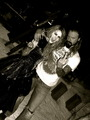 Scout Taylor-Compton and Rob Zombie - scout-taylor-compton photo