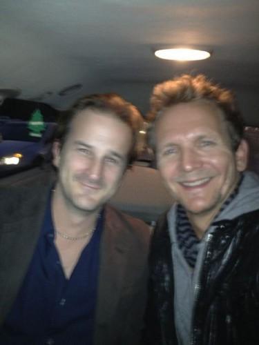 Seb & Richard