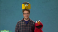 Seth on Sesame Street - seth-rogen photo
