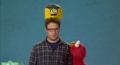 Seth on Sesame Street