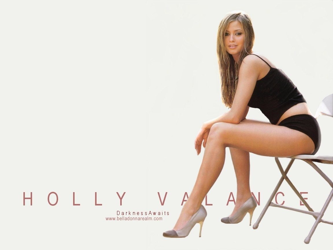 Holly valance sex akira lane